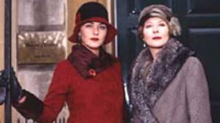 20世紀20年代廣為流行的鐘形帽