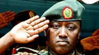 Lt Gen Karenzi Karake yemerewe kuburana adafunze.