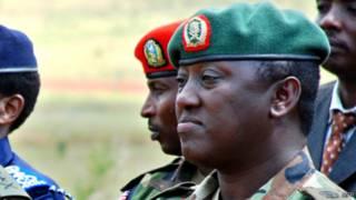 U Rwanda ruvuga ko ifatwa rya Lt Gen Karenzi Karake ribabaje cane