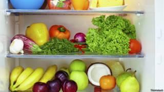 ¿Qué alimentos es mejor conservar fuera de la nevera?