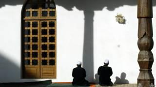 Мусульмане в Таджикистане