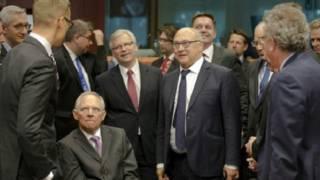 Ministocin kudi na kasashen euro