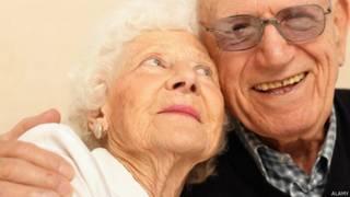 बुजुर्गों का सेक्स जीवन