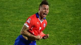 Por qué Chile se ganó con un fútbol vistoso su derecho de estar en la final de la Copa América