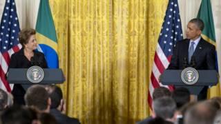 Seis resultados da visita de Dilma aos EUA