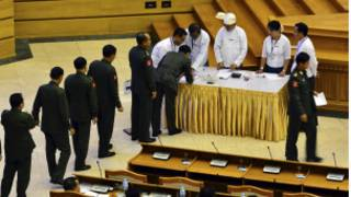 myanmar_army_parliament