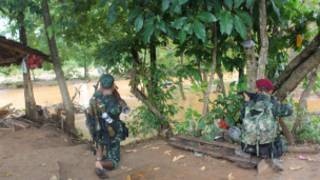 dkba soldiers