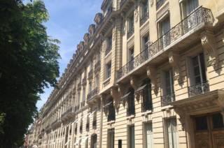 Viager Paris