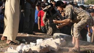 """اليونسكو تدين تدمير تنظيم """"الدولة الإسلامية"""" لآثار تدمُر"""