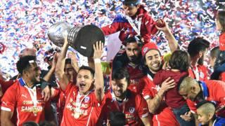 Copa América: cómo quedan las selecciones para las eliminatorias del Mundial