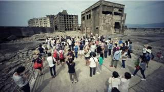 ¿Por qué Hiroshima y Nagasaki están habitadas y Chernóbil no?