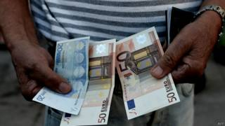 Греция: как списать долги и чем грозит дефолт?