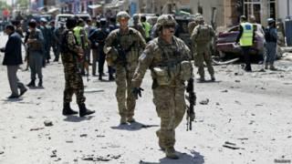 Пентагон намерен сократить армию США на 40 тыс. человек
