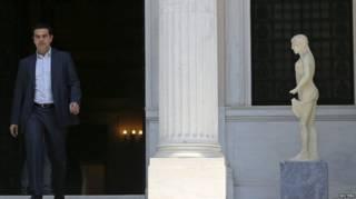 یونانی وزیرِ اعظم
