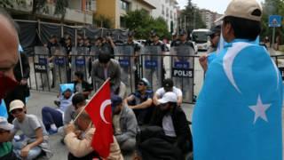 Economist: Türkiye Çin ile iyi ilişkiler içinde kalmak istiyor