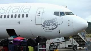 Аэропорт в Бали