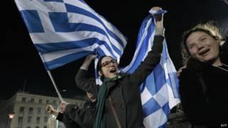 هل يمكن للدول العربية الاستفادة من التجربة اليونانية؟
