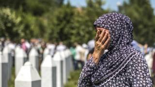 Aniversario Srebrenica