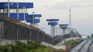 Тюрьма Альтиплано