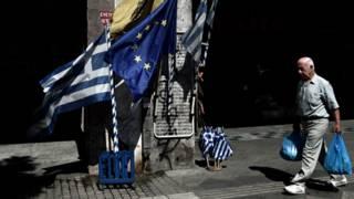 Crise na Grécia: os possíveis cenários para os próximos dias