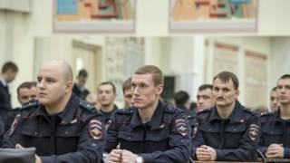 МВД России сократит 110 тыс. рабочих мест