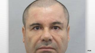 """México: cómo cambia el mapa del narcotráfico con la fuga de """"El Chapo"""""""