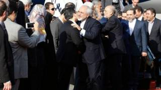 الأمم المتحدة تصوت على الاتفاق النووي الإيراني الأسبوع المقبل