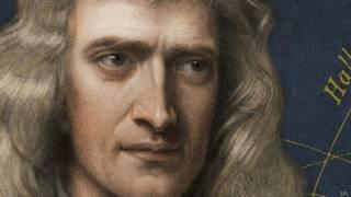 El lado oscuro del genio Isaac Newton