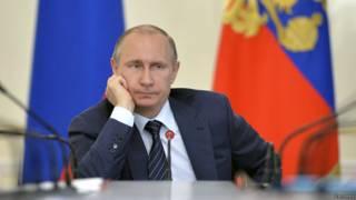 Путин о трибунале по MH17