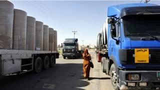 """مقتل 6 من عناصر """"الدولة"""" و5 من رجال الأمن في اشتباكات في سامراء"""