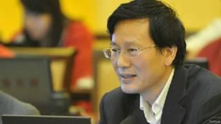 原中共廣東省委宣傳部長庹震已經調任中宣部副部長