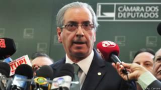 Cunha e governo mergulham em nova fase de incertezas