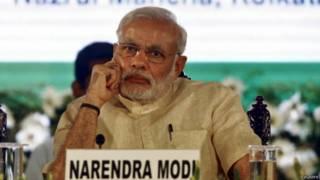 नरेंद्र मोदी, प्रधानमंत्री, भाजपा