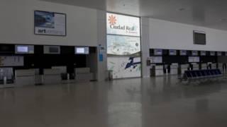 مطار مهجور تكلف مليار يورو وبيع بعشرة آلاف