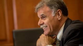 Ricos deveriam financiar ensino, afirma brasileiro reitor nos EUA