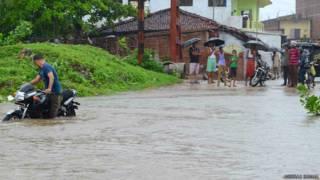 झारखंड में बाढ़