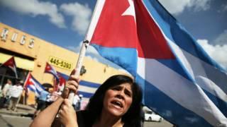 EE.UU. - Cuba: por qué en Miami no quieren un consulado cubano