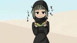 """ISIS小姐""漫画"