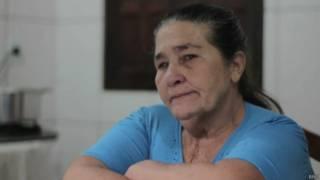 Maria de Menezes | Foto: BBC Brasil