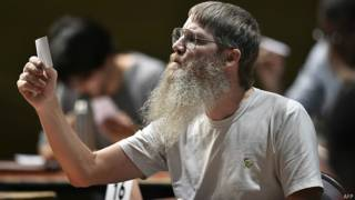 El ganador del mundial de Scrabble en francés que no habla francés