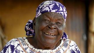 REUTERS/Thomas Mukoya