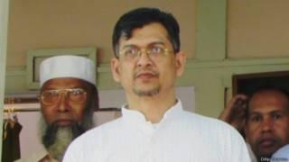 सलाउद्दीन अहमद