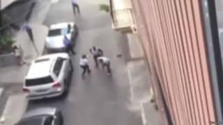 جريمة بيروت لبنان