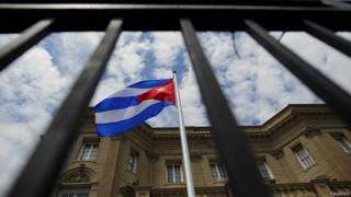 Embajada de Cuba, Washintgon