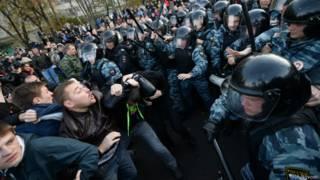 Global Peace Index: Россия - одна из самых опасных для жизни стран