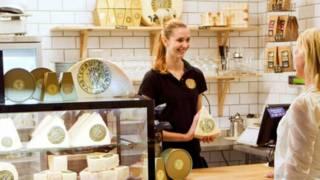 O precioso queijo sueco que não pode ser replicado em outro lugar