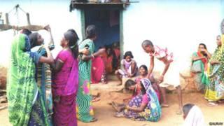 jharkhand woman kills daughter