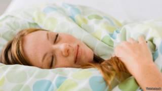 عشرة أسرار قد لا تعرفها عن النوم
