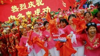 Зимние Олимпийские игры 2022 года пройдут в Пекине