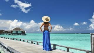 Вилла на Багамах - мечта далеко не каждого